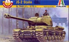 Italeri 1/72 js-2 Stalin #7040