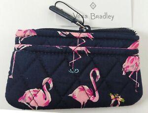 Vera Bradley - Coin Purse - Flamingo Fiesta