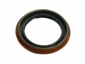 For 1981, 1983-1993 Mack MS250P Mid-Liner Pinion Seal Rear Timken 45821HC 1984