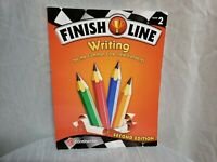 Finish Line Writing for the Common Core State Standards Grade 2 Edition 2nd