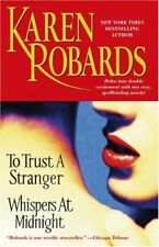 To Trust a Stranger Whispers at Mid