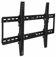 "Mount-It! TV Tilt Bracket Wall Mount for 40"" - 65"" Inch Screens 165 lbs Capacity"