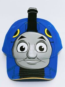 Thomas And Friend Kids Baseball Cap Toddlers Hat Thomas The Tank Engine New Gift