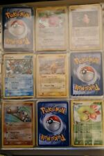 More details for pokemon tcg ex unseen forces part complete set 80/115 inc. holo & reverse used