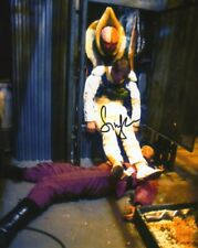 Doctor Who Autograph: SIMON SLATER (Terror of the Vervoids) Signed Photo