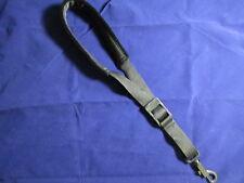 Saxophone Neck Strap - Silver