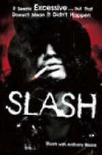 Slash: The Autobiography-ExLibrary