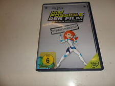 DVD  Kim Possible: Der Film - Invasion der Roboter