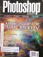 Photoshop User Magazine Photoshop For Astronomy July/August 2008 FAL 100417NONRH