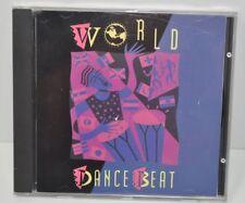 K-Tel - World Dance Beat - CD