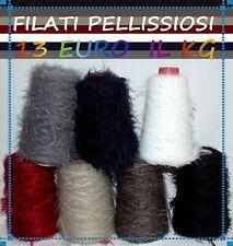 WSDBWSTOCK FILATI ROCCHE CITA 3200 PELLICCIOSO POLY   RFS.ALE1011 A472