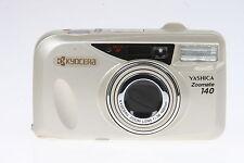 Yashica Zoomate 140 Kompaktkamera
