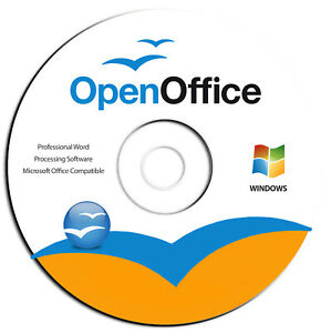 NEW Office Suite Software-Home Student-for Microsoft Windows-Word Processing-CD