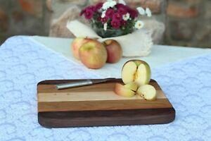Hardwood Cutting Boards & Trivets