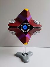 Destiny Ghost Pursuer Shell - Full Size - Includes Floating Stand - LED Lighted