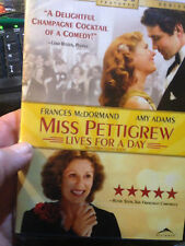 Miss Pettigrew Lives For A Day (Ws)-------  DVD NEW