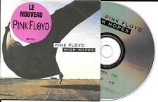 CD CARTONNE CARDSLEEVE PINK FLOYD HIGH HOPES 2T DE 1994