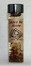 Leave Me Alone - Magickal Blend of Nine Magical Purpose Oil