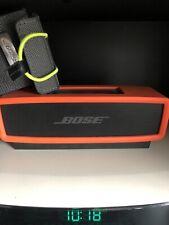 Bose Soundlink Mini Wireless Bluetooth Speaker Accessories, Bumper & Case