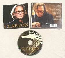 ERIC CLAPTON - CLAPTON / CD ALBUM REPRISE RECORDS (ANNEE 2010)