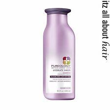 PUREOLOGY Hydrate Sheer Shampoo 250ml Australian Stockist