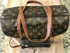 Authentic Vintage Louis Vuitton Papillon 30 Monogram