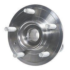 Wheel Bearing and Hub Assembly Front Quality-Built WH513276