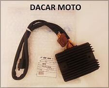 REGOLATORE DI TENSIONE  MP3 Hybrid 125 2009 2010 ORIGINALE PIAGGIO 639110