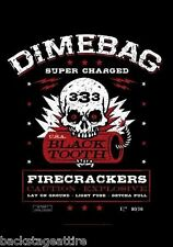 """Pantera Dimebag Darrell Super Charged 30""""X40"""" Cloth Fabric Poster Flag Tapestry"""