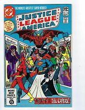 Justice League of America # 194 VF/NM DC