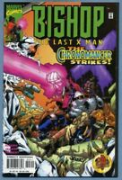 Bishop the Last X-Man #3 1999 X-Men Marvel Comics
