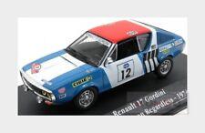 Renault R17 Gordini #12 Winner Rally Press On Regardless 1974 1:43 ED2235015