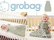 Orla Kiely Travel Grobag 1.0 Tog 18-36cm Sleep Sacks Nursery 0-6 Months Care
