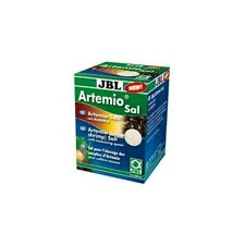 JBL Artemiosal Salt Special Artemia with Microalgae Lot de 3 Boxes