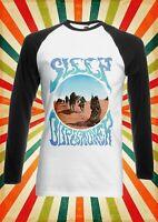 Sleep Dopesmoker Music Album Men Women Long Short Sleeve Baseball T Shirt 2203