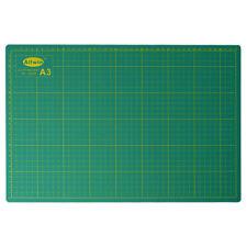 A3 Self Healing Cutting Mat Non Slip Printed Grid Line Knife Board Crafts Models