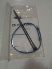 Pure Polaris Indian Heated Grip Harness #2412963 New