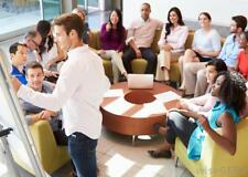 Team Positivity, Engagement, Workplace Satisfaction:  Team Sessions