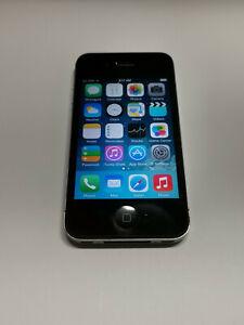 Apple iPhone 4 - 16GB (Unlocked) Black