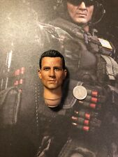 "FLAGSET US Army Delta Force FS-73005 12"" Head Sculpt loose 1/6th scale"