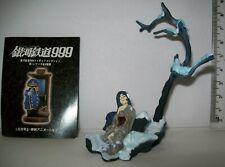 TETSURO MOTHER HARLOCK GALAXY EXPRESS 999 FIGURA GASHAPON FIGURE KAIYODO LOTTE