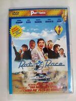DVD RAT RACE DVD EDIZIONE ITALIANA FUORI CATALOGO Panorama