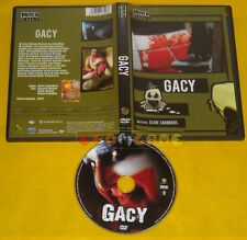 GACY di Clive Saunders Dvd »»»»» USATO