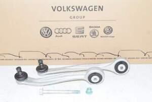 Audi A4 8K B8 12-15 Lenker Querlenker VR oben der hintere + vorderer SET + Schra