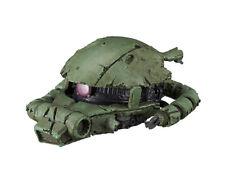 Gundam Wreckage MS Imagination MS-06F Zaku II Head Figure  NEW        US SELLER