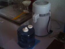 Wasserdestilator