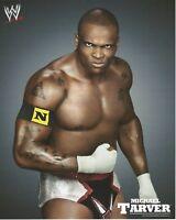 MICHAEL TARVER (NEXUS) WWE WRESTLING 8 X 10 LICENSED PROMO/PHOTO NEW #91 NEW