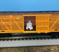 "GHOST Figure - S Scale 1:64 ""The Ghost of Boxcar Willie"" - Halloween NEW Design"