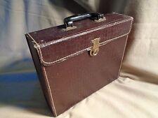 Antique 16 78rpm RECORDS STORAGE BOX Doris Day LES PAUL Jo Stafford THREE SUNS