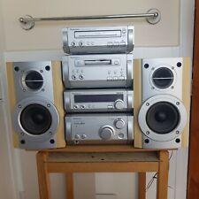 TECHNICS SE HD515MD Minidisc System